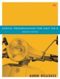 Cocoa Programming for Mac OS X (2ème édition) - Aaron Hillegass
